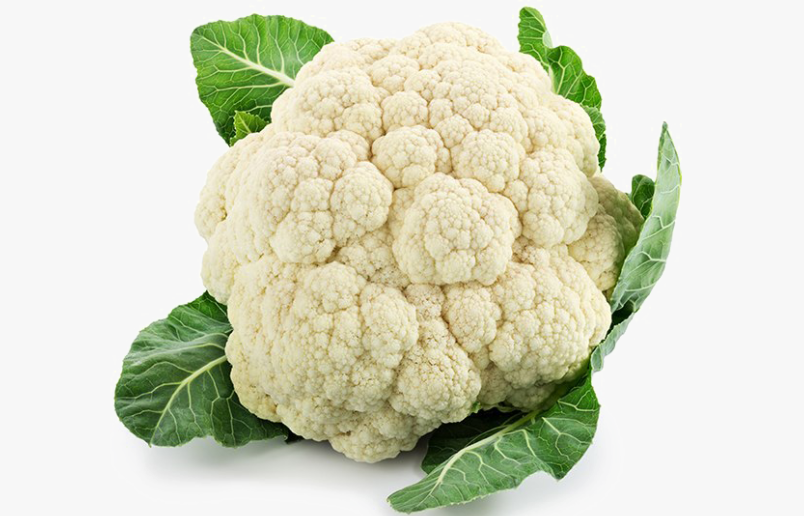 Cauliflower Health Benefits, Nutritional Value and Uses