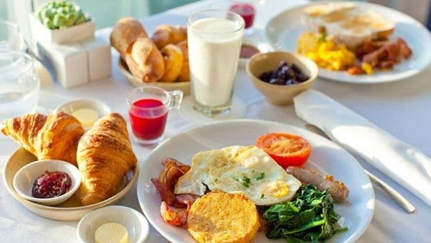 Top 9 Health Reasons Why Breakfast Is The Most Important Meal Of The Day