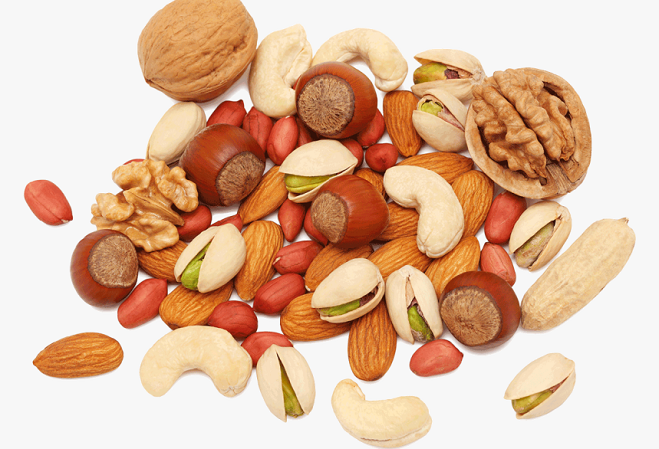Nuts Health Benefits, Nutritional Value and Uses