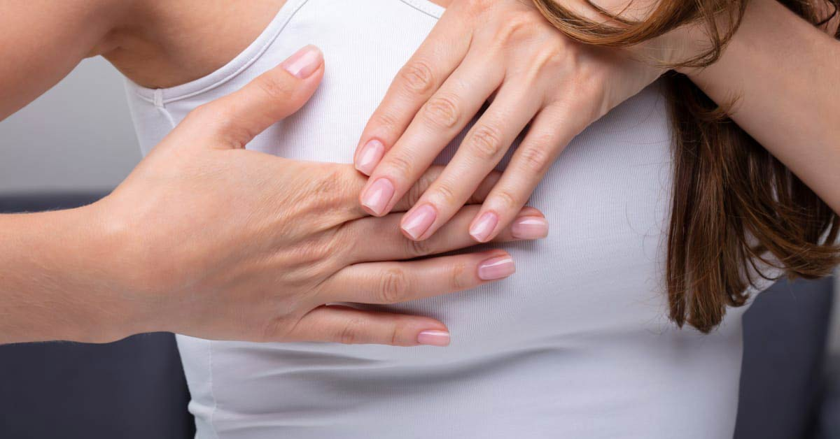Common Causes of Breast Pain