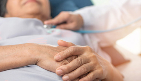 Congestive Heart Failure: Stages, Types, Causes, Symptoms, Diagnosis, Treatment, Complications