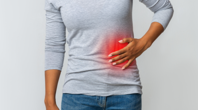 12 Possible Causes of Pain in The Left Lower Abdomen
